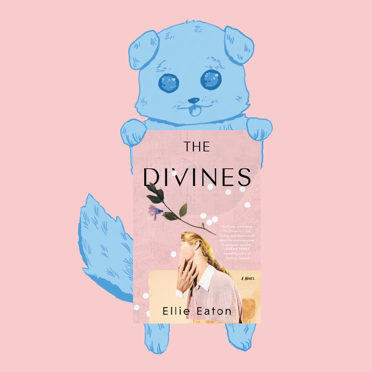 The Divines by Ellie Eaton // BookReview